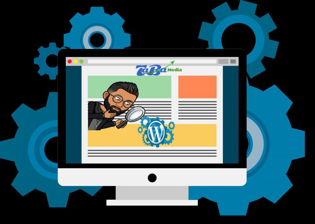 6 razones por las que WordPress no es bueno para páginas webs dinámicas