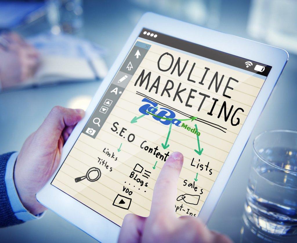 Sin un Marketing Adecuado NO hay Negocio Adecuado