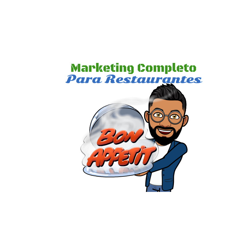 Oferta Económica de Marketing Completo para Restaurantes