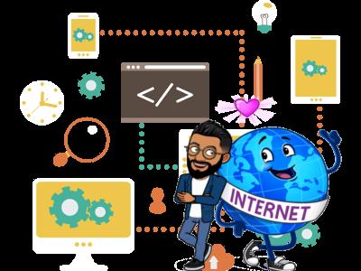 Web, APP, & Software...Design and Development