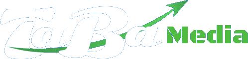 Tabamedia light logo